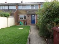 3 bed Terraced home to rent in St Georges Drive...
