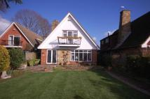 4 bed Detached house for sale in Thames Side, Staines...