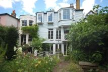 Terraced home for sale in THAMES STREET...