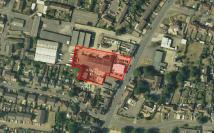 property for sale in Land at Huntingdon Street,