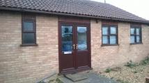 property to rent in Factory Bank, St. Marys Road, Ramsey, PE26 2SL