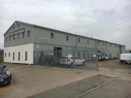 property to rent in Unit 14 West Newlands Industrial Estate, Somersham, PE28 3EB