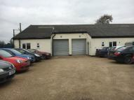 property to rent in Unit 17/18 West Newlands Industrial Park, Somersham, PE28 3EB