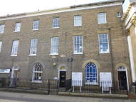 property to rent in First Floor Office, 37 High Street, Huntingdon, PE29 3AQ