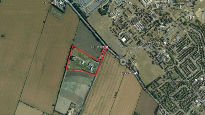 Property And Land For Sale In Sawtry