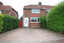 semi detached property in Raylees Gardens...