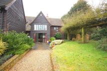 1 bed Barn Conversion to rent in Magdalen Laver, Ongar...