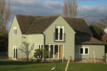 Barn Conversion to rent in Stebbing Green, Stebbing...