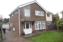 Detached house to rent in Barnston Green, Barnston...