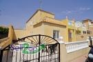 Torrevieja semi detached house for sale