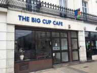 Restaurant in 16 VICTORIA TERRACE to rent