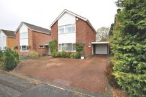 3 bed property for sale in Mereheath Park, Knutsford