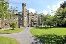 1 bed Retirement Property in Barclay Hall...