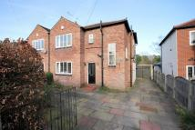 property in Thorneyholme Drive...