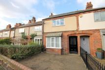 2 bed property to rent in Mobberley Road, Knutsford