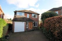 3 bed property to rent in Grove Park, Knutsford