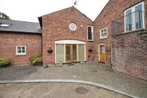 Barn Conversion in Mill Lane, Great Warford