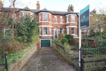 5 bed home in Manchester Road...