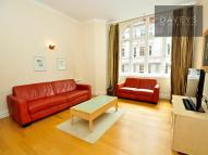 Flat to rent in Tudor Street, London