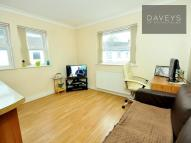 Flat to rent in Burges Road, London