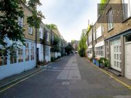 Flat to rent in Doughty Mews, London