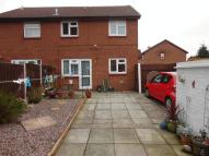 semi detached home in Petersfield Close, Bootle