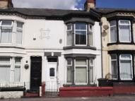 2 bed Terraced home in Violet Road, Liverpool