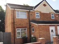semi detached house to rent in Vincent Road, Liverpool