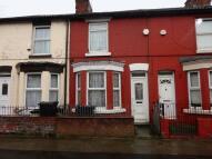 3 bedroom Terraced house in Kilburn Street, Liverpool