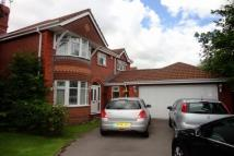 Detached property for sale in Southney Close, Melling...