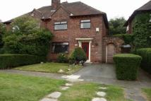 3 bed semi detached home for sale in Octavia Hill Road...