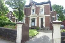 7 bed semi detached property in Merton Road, Bootle