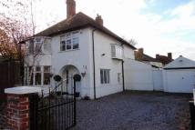 3 bedroom Detached house for sale in The Northern Road...