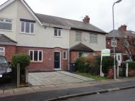 Terraced house in Baucher Drive, Bootle