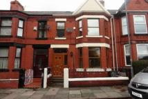 4 bed Terraced house in Earl Road, Bootle