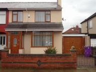 3 bed semi detached property in Warbreck Avenue...