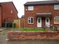 semi detached home in Blaydon Close, Bootle