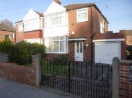 Milton Road semi detached property to rent