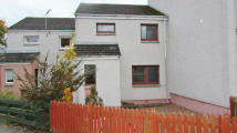Terraced home for sale in 39 Mansfield Estate...