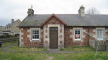 3 bedroom Semi-Detached Bungalow for sale in Sibell Road, Golspie...