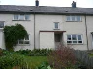 2 bed Terraced house for sale in 4 Maple Vale, Beauly...