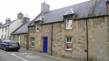 Terraced property in Hartfield Street, Tain...