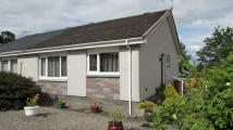 2 bed Semi-Detached Bungalow for sale in 15 St. Marys Well, Tain...