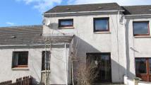 2 bed Terraced property in 40 Fountain Road, Tain...