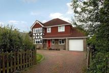 4 bedroom Detached house for sale in Wellsworth Lane...