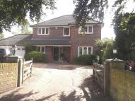 Detached property for sale in Southleigh Road, Havant...