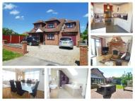 4 bed Detached house to rent in Athelstan Gardens...