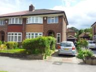 3 bedroom semi detached home in Broadway,  Cheadle, SK8