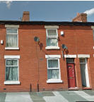 2 bedroom Terraced house for sale in  Melling Street...