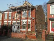 Terraced house in Langdale Road...